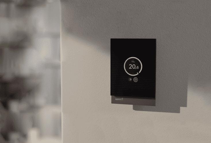 Nefit Easy – een slimme thermostaat die verder gaat