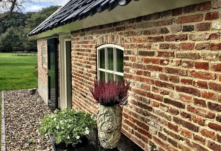 Woonboerderij 'Erve Slotman' uit 1662 is klaar voor een nieuwe toekomst!